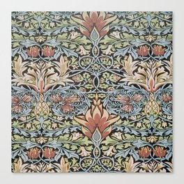 Art work of William Morris 6 Canvas Print
