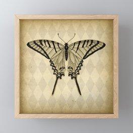 Swallowtail Framed Mini Art Print
