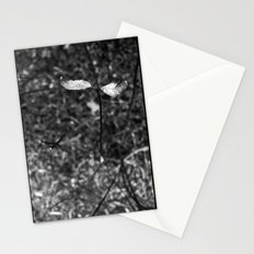 sprouting.. Stationery Cards