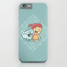 Best Friends Are Forever Slim Case iPhone 6s