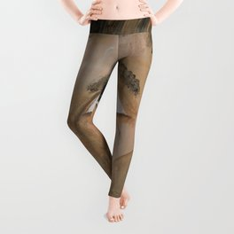 Self portrait Leggings