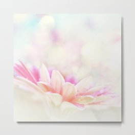 The Paintbrush of Spirit Metal Print