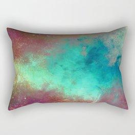 σ Octantis Rectangular Pillow
