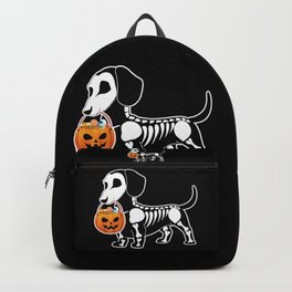 Doggy treat Backpack