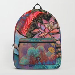 Gaia Connection Backpack