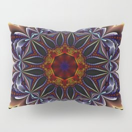 Kaleidoscope -1- Pillow Sham