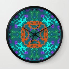 CA Fantasy #50 Wall Clock