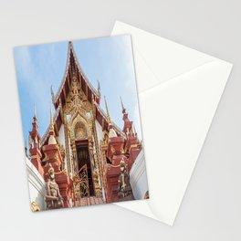 Wat Rajamontean, Thailand Stationery Cards