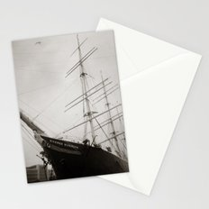 { equilibrium } Stationery Cards