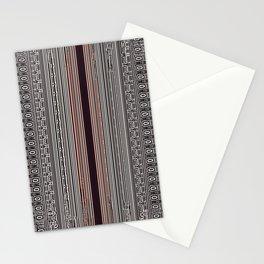 Pink Slit Stationery Cards