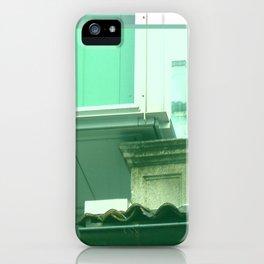 ebony & ivory iPhone Case