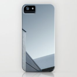 The National Museum of Western Art by Le Corbusier iPhone Case