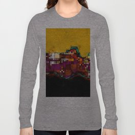 Magical City Long Sleeve T-shirt