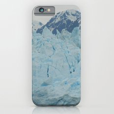 Mountain and Glacier Slim Case iPhone 6s