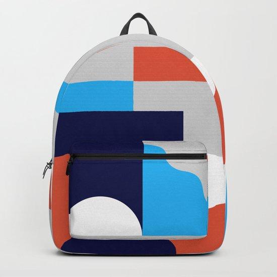 Forms I Backpack