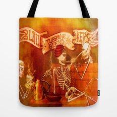 BLOOD SMOKERS - 022 Tote Bag