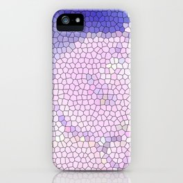 You Can't Stop the Lavender iPhone Case