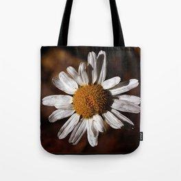 Colorado Wild Flower Tote Bag