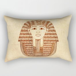 Toutankhamon Rectangular Pillow