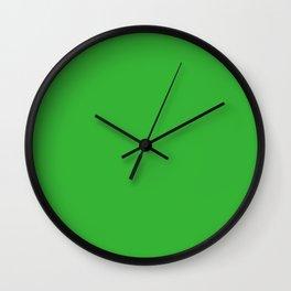 American Green Wall Clock