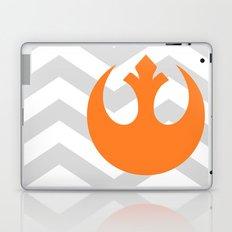 Star Wars Rebel Alliance Chevrons Laptop & iPad Skin