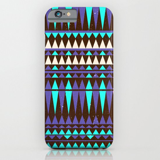 Aztec #2 iPhone & iPod Case