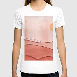Journeying Friends T-shirt