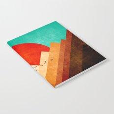 Mountains XXI Notebook
