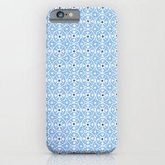 Block Print I iPhone 6 Slim Case