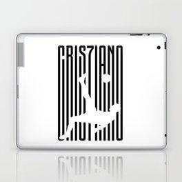 CRIS7IANO RONALDO Laptop & iPad Skin