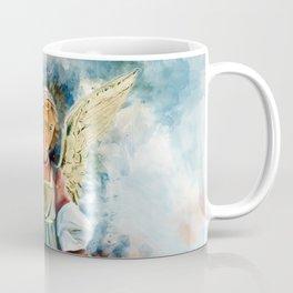 Angels Guidance Coffee Mug