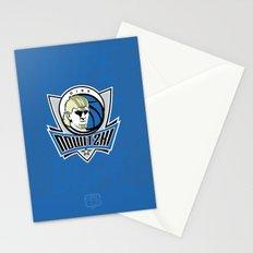 Dirk Nomisski Stationery Cards