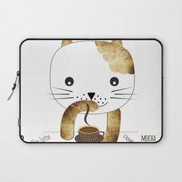 Coffee time Laptop Sleeve