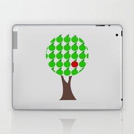 Apple tree Laptop & iPad Skin