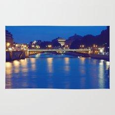 Paris by Night I Rug