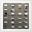 Belgrade / Facade by studiodestruct
