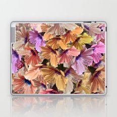 Flower carpet(48) Laptop & iPad Skin