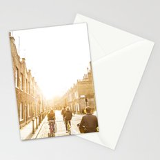 all kinds of bright Stationery Cards