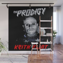 The Prodigy Wall Mural