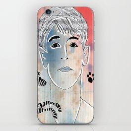 87. iPhone Skin