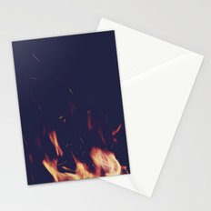 FIRE 6 Stationery Cards