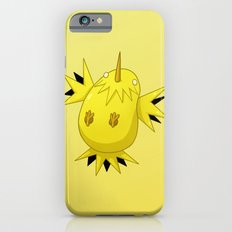 Team Birb [Instinct] Slim Case iPhone 6s