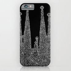 Sagrada Familia iPhone 6s Slim Case