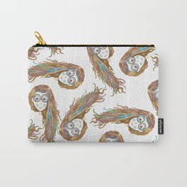CHARLOTTE Carry-All Pouch