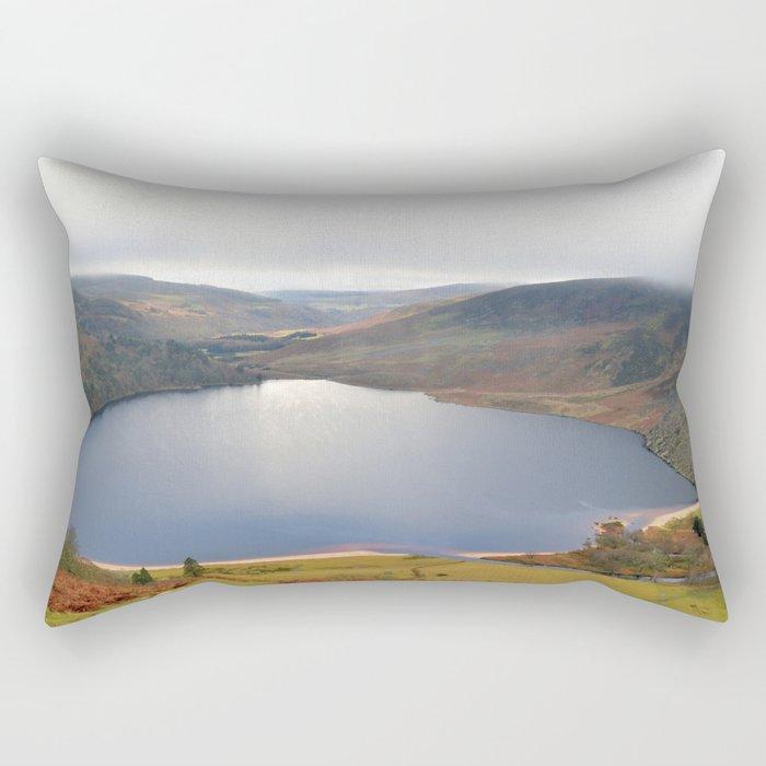 Lough Tay 2 Rectangular Pillow