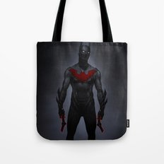 Beyond 2.0 Tote Bag