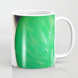 Bowling Balls Coffee Mug