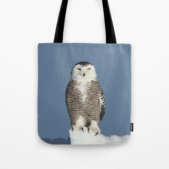 Tip of the iceberg Tote Bag
