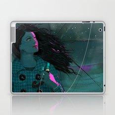 BLUE BLUE SEA Laptop & iPad Skin
