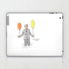 Wait & See Laptop & iPad Skin